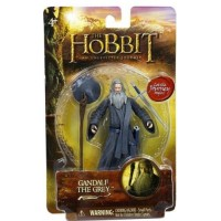 THE HOBBIT AN UNEXPECTED JOURNEY TOY