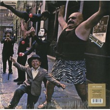 The Doors - Strange Days Remastered Vinyl LP