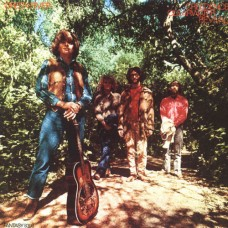 Creedence Clearwater Revival LP - Green River