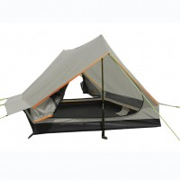 Ultralight Backpacking Tent (03 Person) / Waterproof