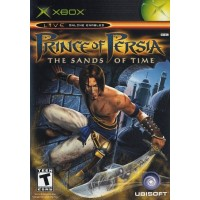 Prince of Persia: The Sands of Time - Original Xbox Game