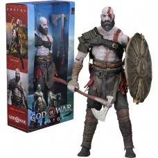KRATOS / God Of War Action Figure