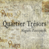 Quartier Tresors Paris