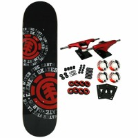 Element Skateboard Complete Dispersion 7.75""